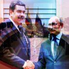 Rusia y Venezuela concretan acuerdos tras encuentro presidencial