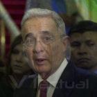 Se desinfla poder de Álvaro Uribe en Colombia