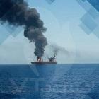 Sube la temperatura en Medio Oriente tras ataque a petrolero iraní
