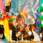 Un nuevo intento de golpe en Bolivia