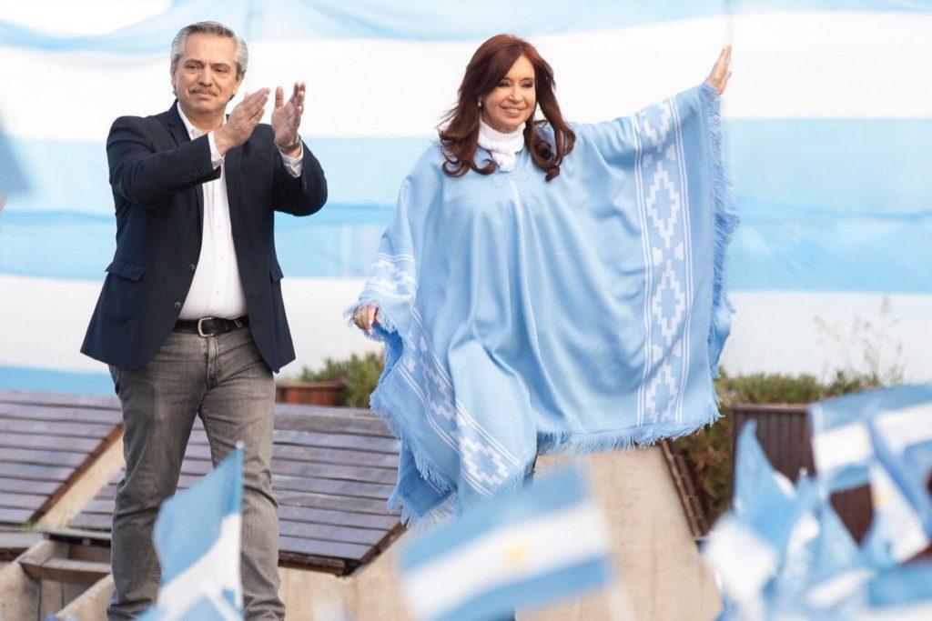 ¿Se decantarán los argentinos por el retorno del peronismo?