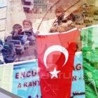 Turquía desafía alto al fuego contra Siria