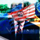 #Aranceles: EE.UU. dispuesto a arruinar al resto del mundo