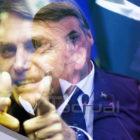 Bolsonaro es el hazmerreír otra vez