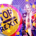 Británicos desesperan ante vencimiento de plazo al Brexit