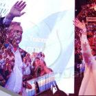 Final de campaña electoral argentina deja a Fernández a la cabeza