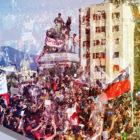 """Chile sigue ardiendo pese a """"cambios"""" de Piñera"""