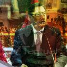 Continúa polémica sobre disolución de Congreso peruano