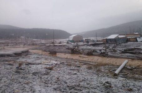 Un derrumbe en Siberia salda más de una decena de víctimas fatales / Foto: Cortesía