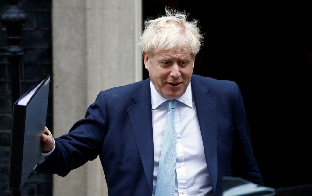 Brexit de Boris Johnson plantea una engañosa normativa laboral