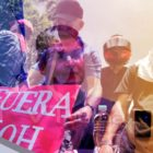 Piden renuncia de presidente de Honduras por vínculos con narcotráfico