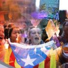 Nuevo paisaje catalán: Barcelona entre marchas y huelga general