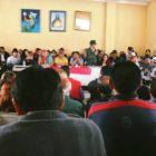 Indígenas de Ecuador apuestan a construir un nuevo modelo económico