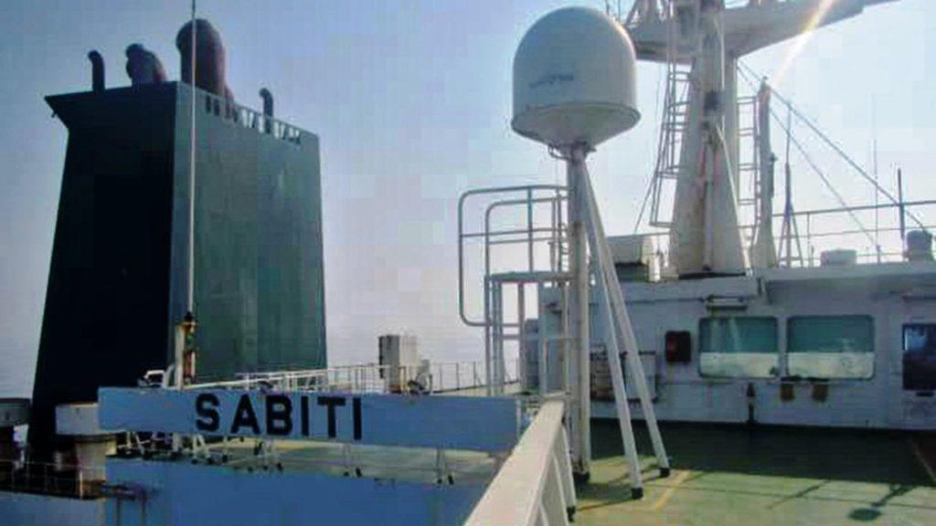 Irán registra una agresión pirata en las aguas del Mar Rojo