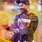 José Altuve barre con todos los récords en la MLB