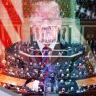 Sirven la mesa para el impeachment contra #DonaldTrump
