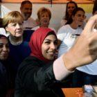 """Alemania se resiste a una crisis migratoria """"como la de 2015"""""""