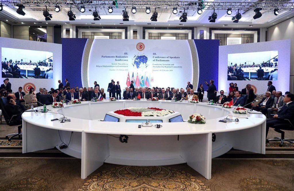 Rusia, China y Turquía encabezan una declaración antiterrorista