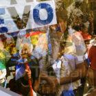 Elementos extranjeros promueven paro nacional en Bolivia
