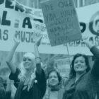 """Periodismo feminista, o """"la voz de las que temen hablar"""""""