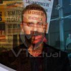 Max Blumenthal atrapado por destapar red de mentiras sobre Venezuela