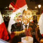 Perú tiene nuevo plan de Gobierno