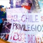 """Chile: la profanación del """"milagro económico"""""""