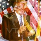 Bin Salman prometió a EE.UU. reconocer a Israel