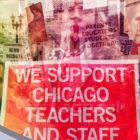 Maestros de Chicago alzan su voz por mejores sueldos