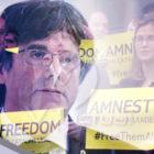 Carles Puigdemont con libertad plena en Bruselas