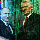 Cita Putin-Díaz-Canel es seguida de cerca por EE.UU.