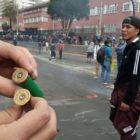 Indígenas ecuatorianos rechazan dialogar con Lenín Moreno