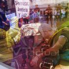 """Desalojo """"a lo bruto"""" de los manifestantes sintechos en España"""