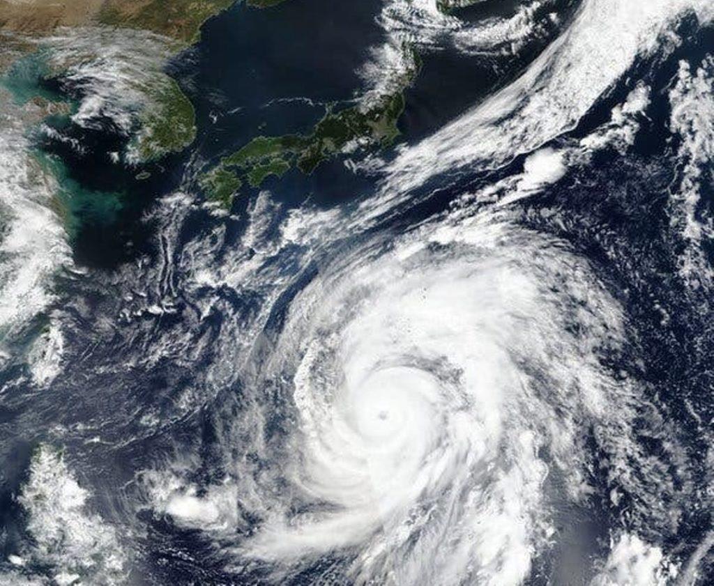 Japón prende la alerta máxima por llegada de Hagibis