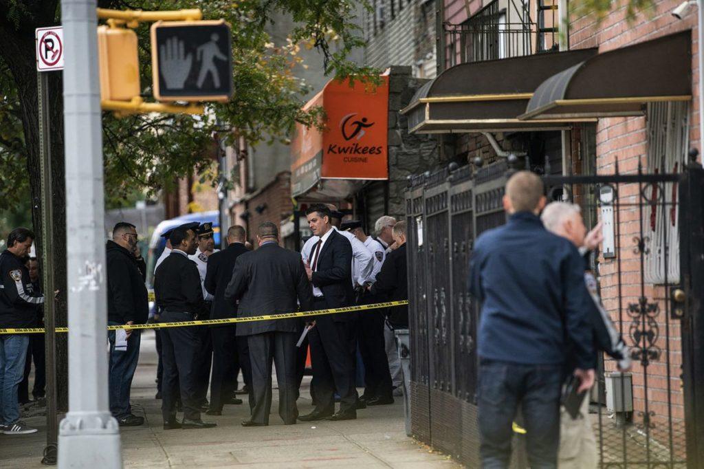 Nuevo tiroteo en Nueva York tiñe de luto a un club nocturno
