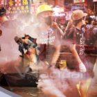 Día Nacional de China manchado por manifestantes hongkoneses