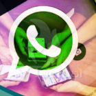 "WhatsApp bloquea ""pornografía infantil"""