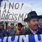 Racismo y religión tras bastidores del golpe contra Evo