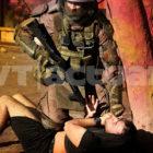 Amnistía Internacional «escandalizada» por torturas y muertes en Chile