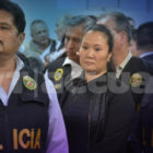 Tribunal pide liberar a Keiko Fujimori