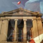 Piñera en el banquillo de los acusados por crímenes de lesa humanidad