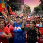 Chavismo y oposición medirán sus fuerzas en la calle