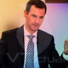 Autoridades sirias contra intenciones separatistas