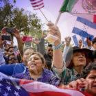 Aumento de hispanohablantes arroja datos sobre migración en EE. UU.