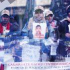 Madres de migrantes desaparecidos arriban a México en busca de respuestas
