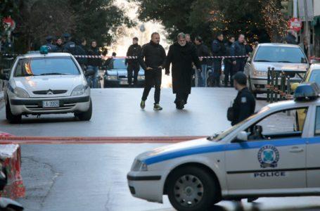 Policía griega desmanteló célula terrorista armada en Atenas / Foto: Cortesía