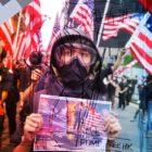 Hong Kong enciende otro polvorín entre China y EE.UU.