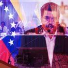 Avanza diálogo entre el gobierno y oposición democrática en Venezuela