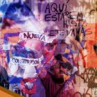 Adán Castro: «El neoliberalismo no puede tapar el sol de Chile»