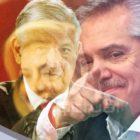 AMLO descarta formar nuevo eje de izquierda latinoamericana
